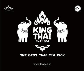 KING THAI TEA